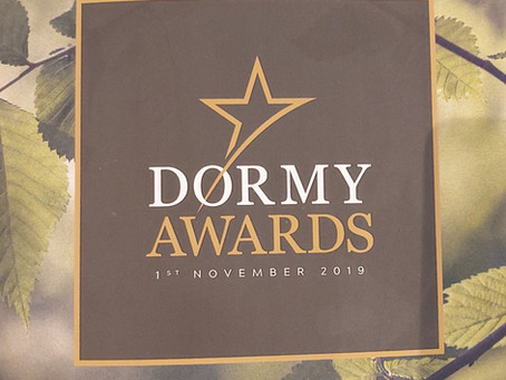 Dormy Care Awards