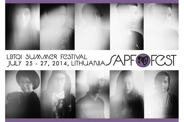 """""""Sapfo Fest"""" kviečia prisidėti prie pokyčių!"""