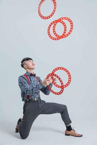 團員 / 錢冠宇