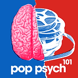 Pop Psych 101 Mental Health Podcast Cove