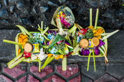Bali Offering8