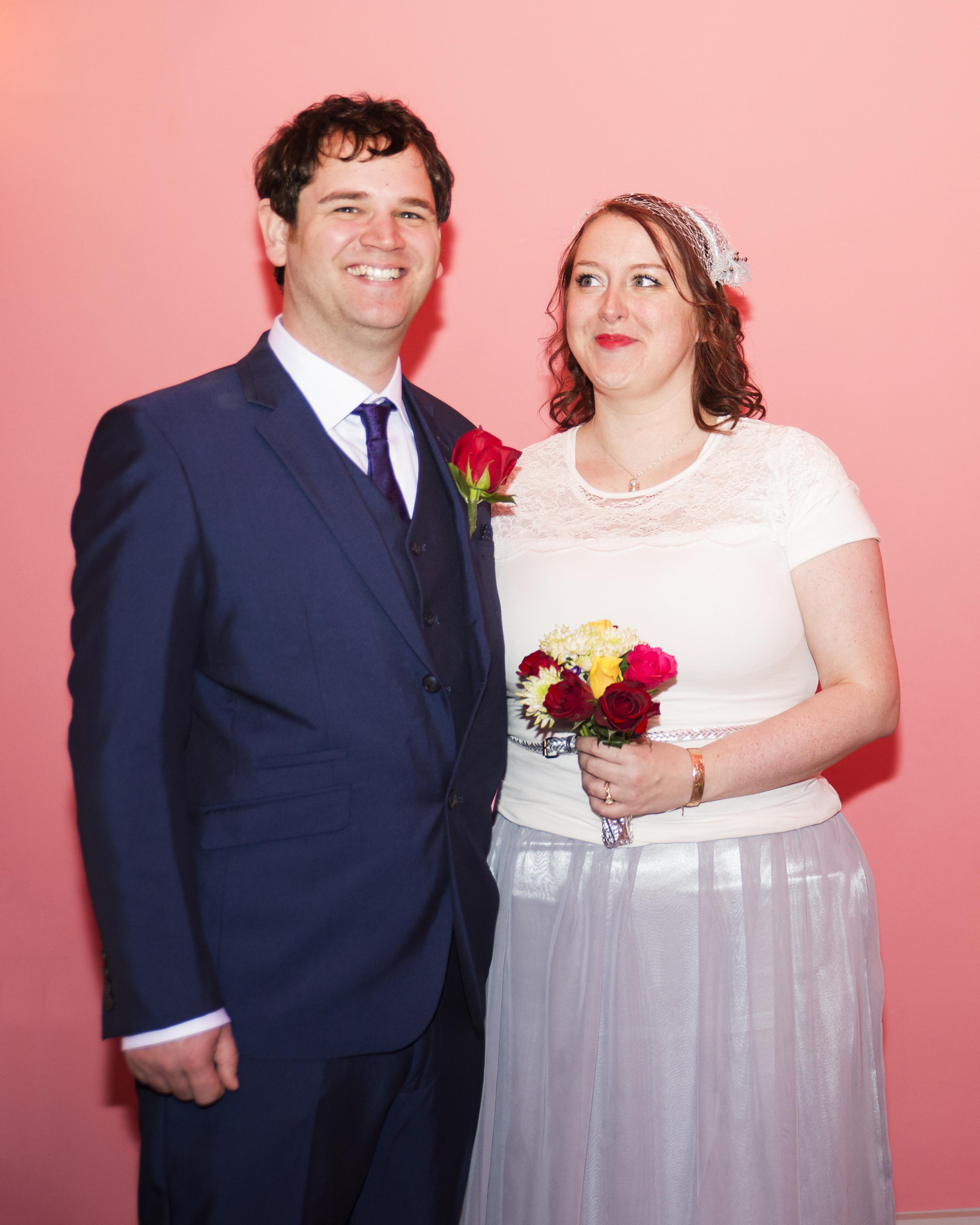 H+B Russborough Wedding 21