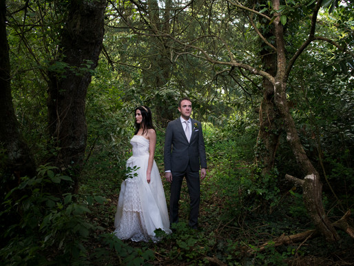 A+B| Vintage Vibes at Martinstown House