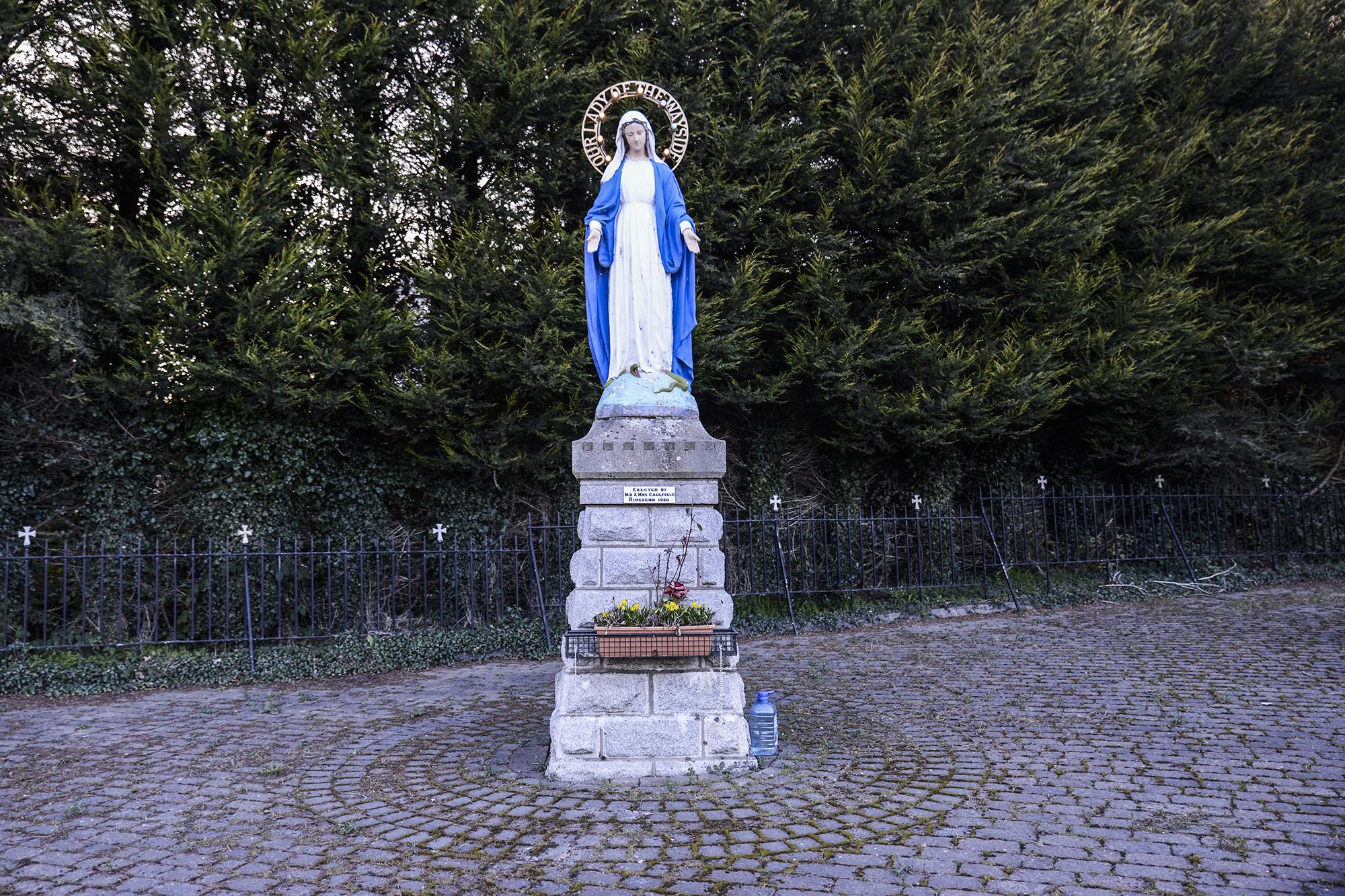 Carlow Mary