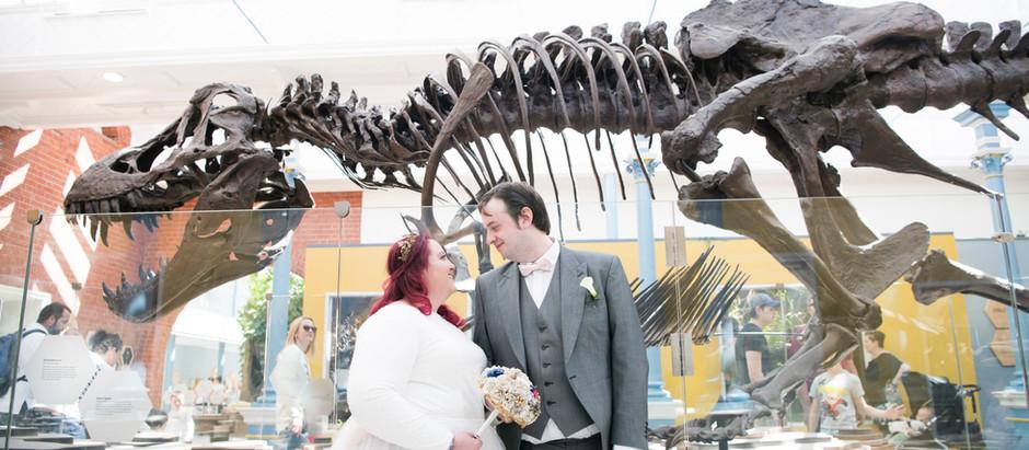 J+J   Fairytale Wedding at Dublin Zoo