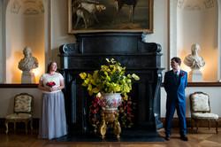 H+B Russborough Wedding 17