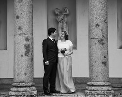 H+B Russborough Wedding 13
