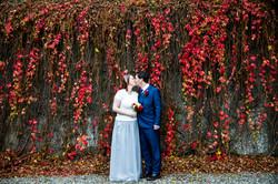 H+B Russborough Wedding 1