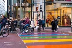 Miffys Crossing, Utrecht, NL