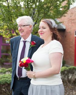 H+B Russborough Wedding 5