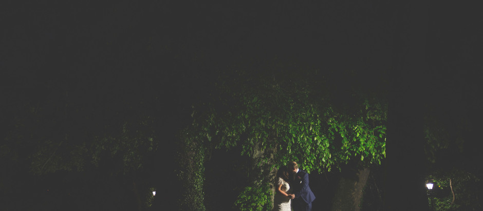 M + R | Classic Romance at Dunboyne Castle