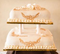 Emma May Photography: Celtic Cake