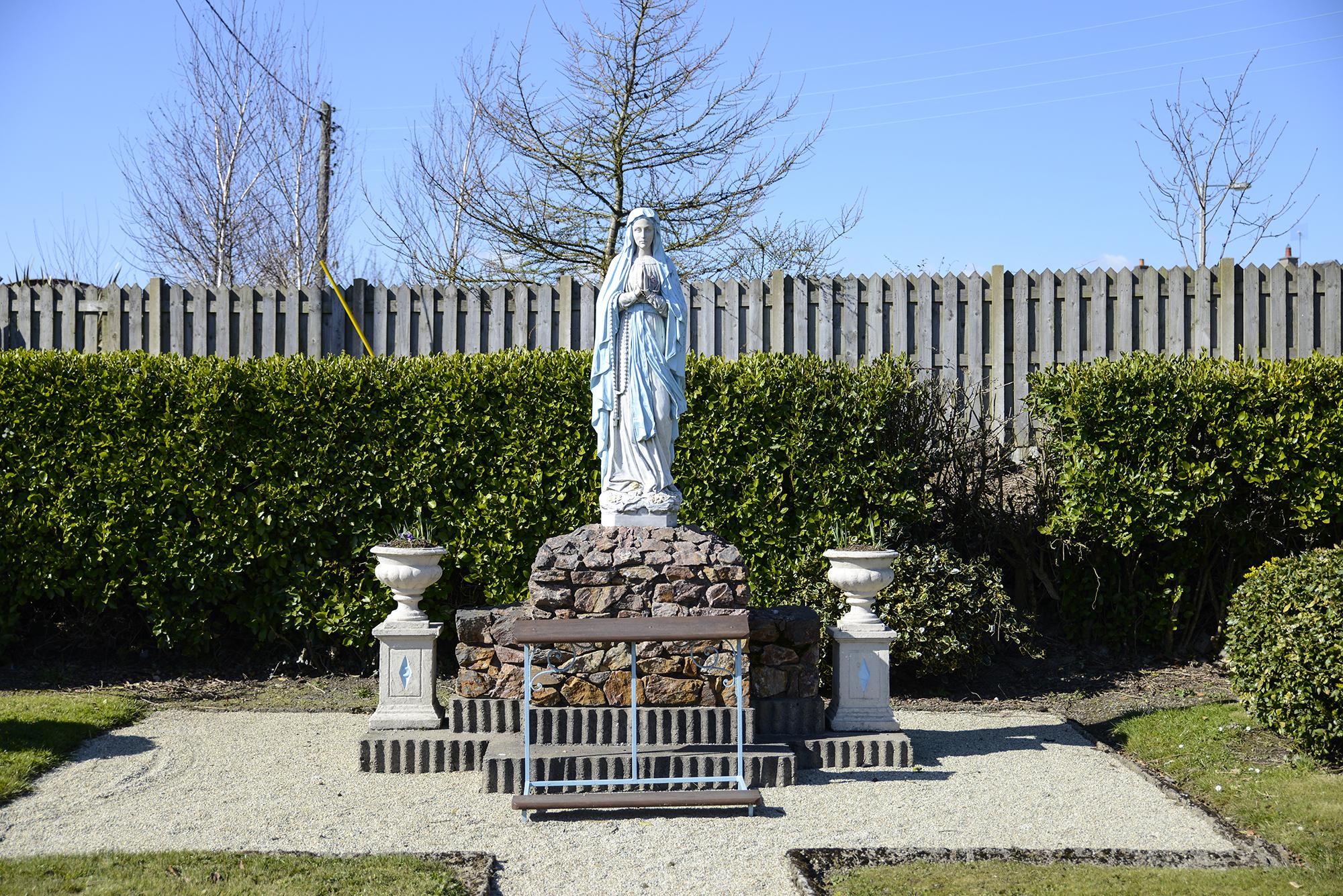Carlow Mary II