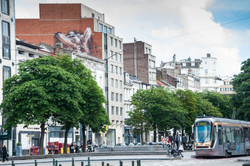 Place Louise, Brussels