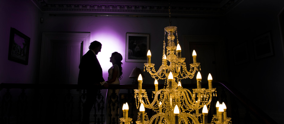 V+P | Persian-Irish Wedding at Moyvalley Hotel and Golf Resort