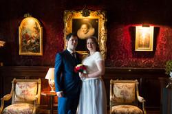 H+B Russborough Wedding 19
