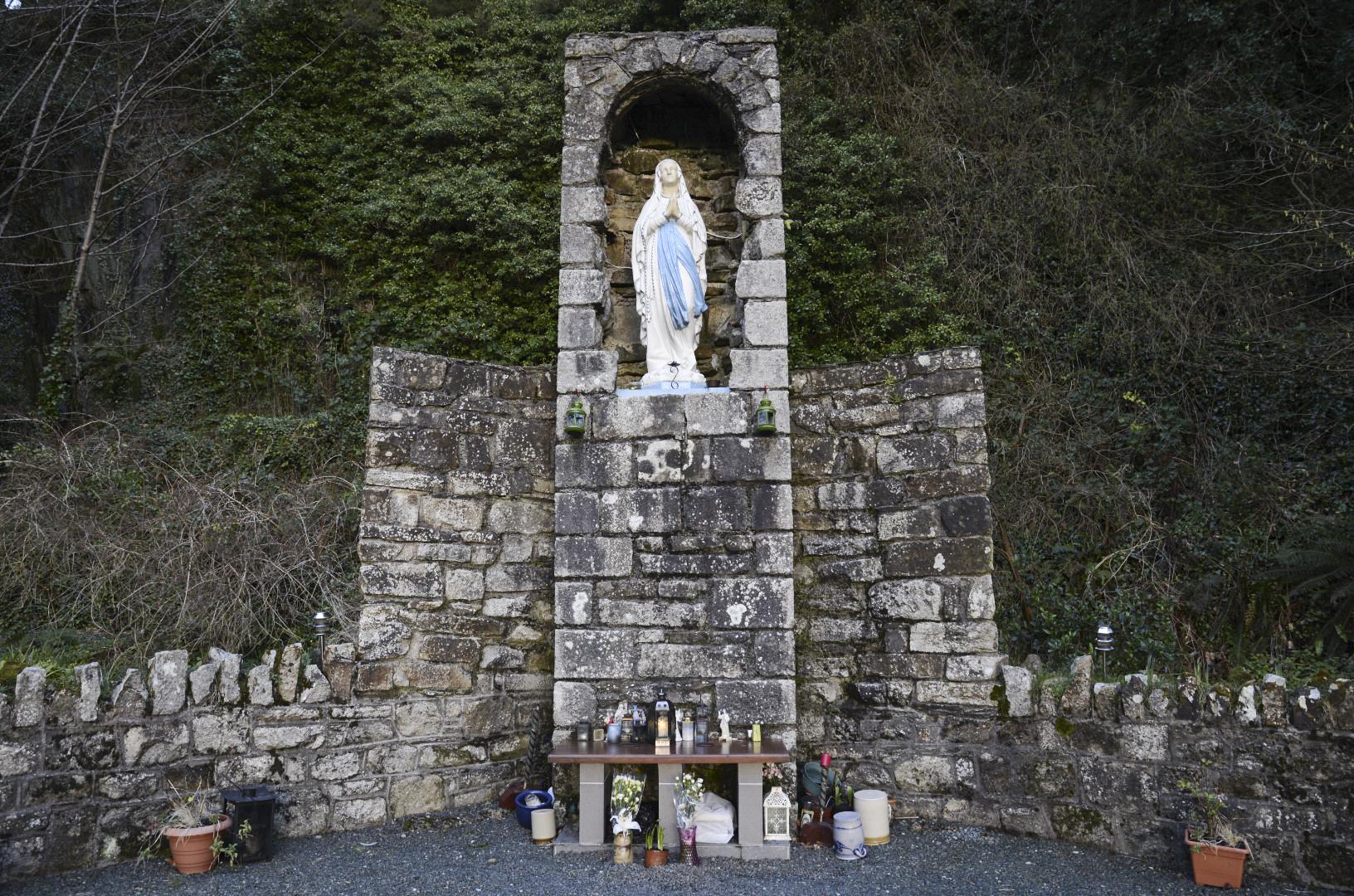 Rathdrum Mary