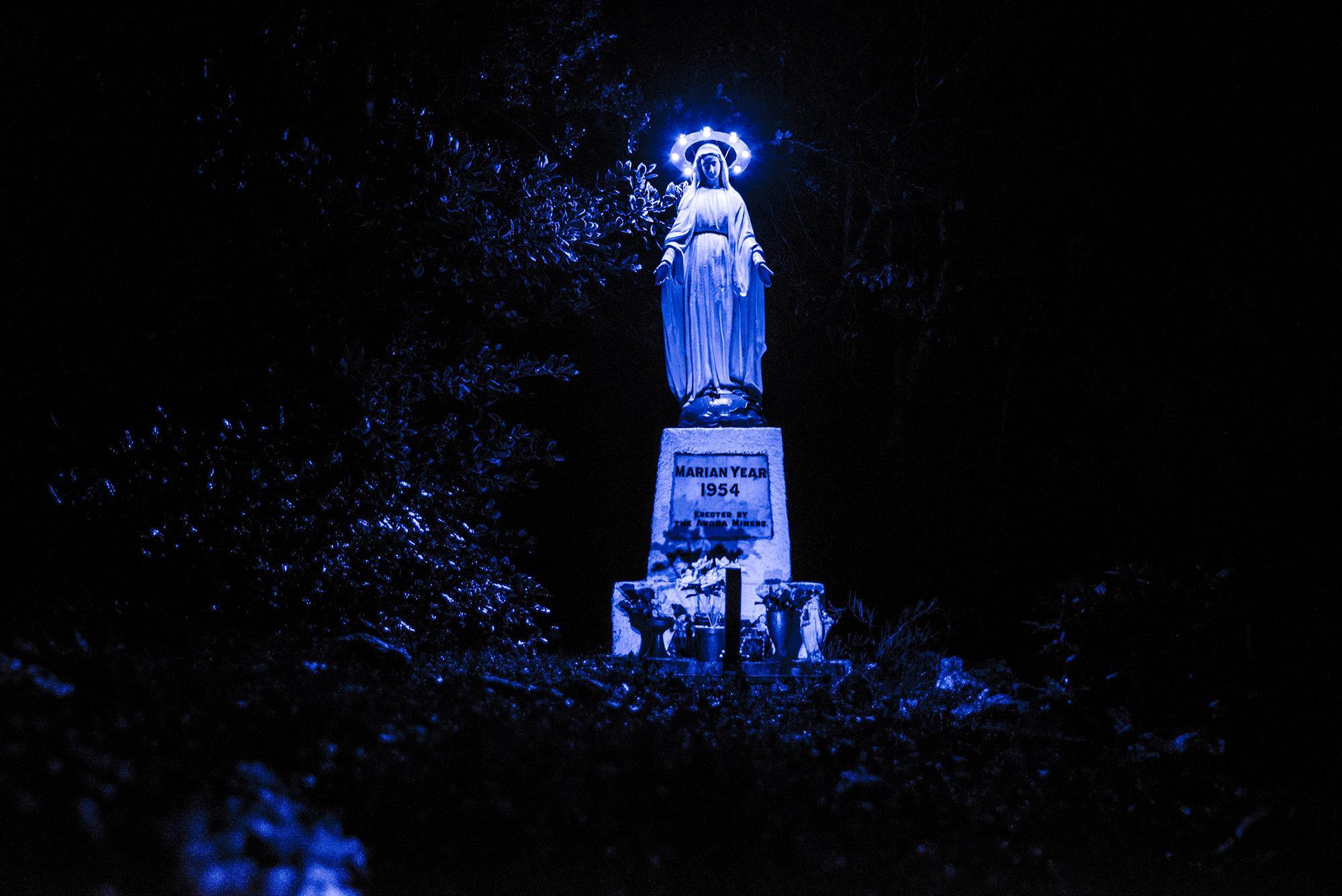 Midnight Mary Avoca