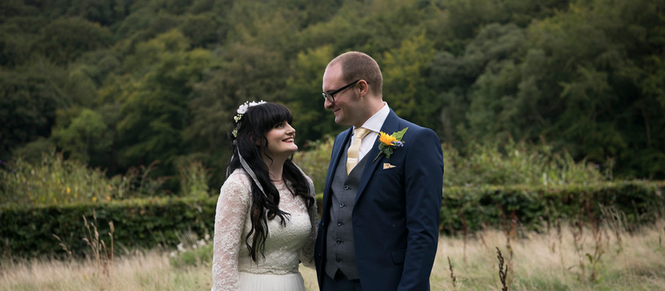 J+C | Beautiful Sunny Wicklow Wedding