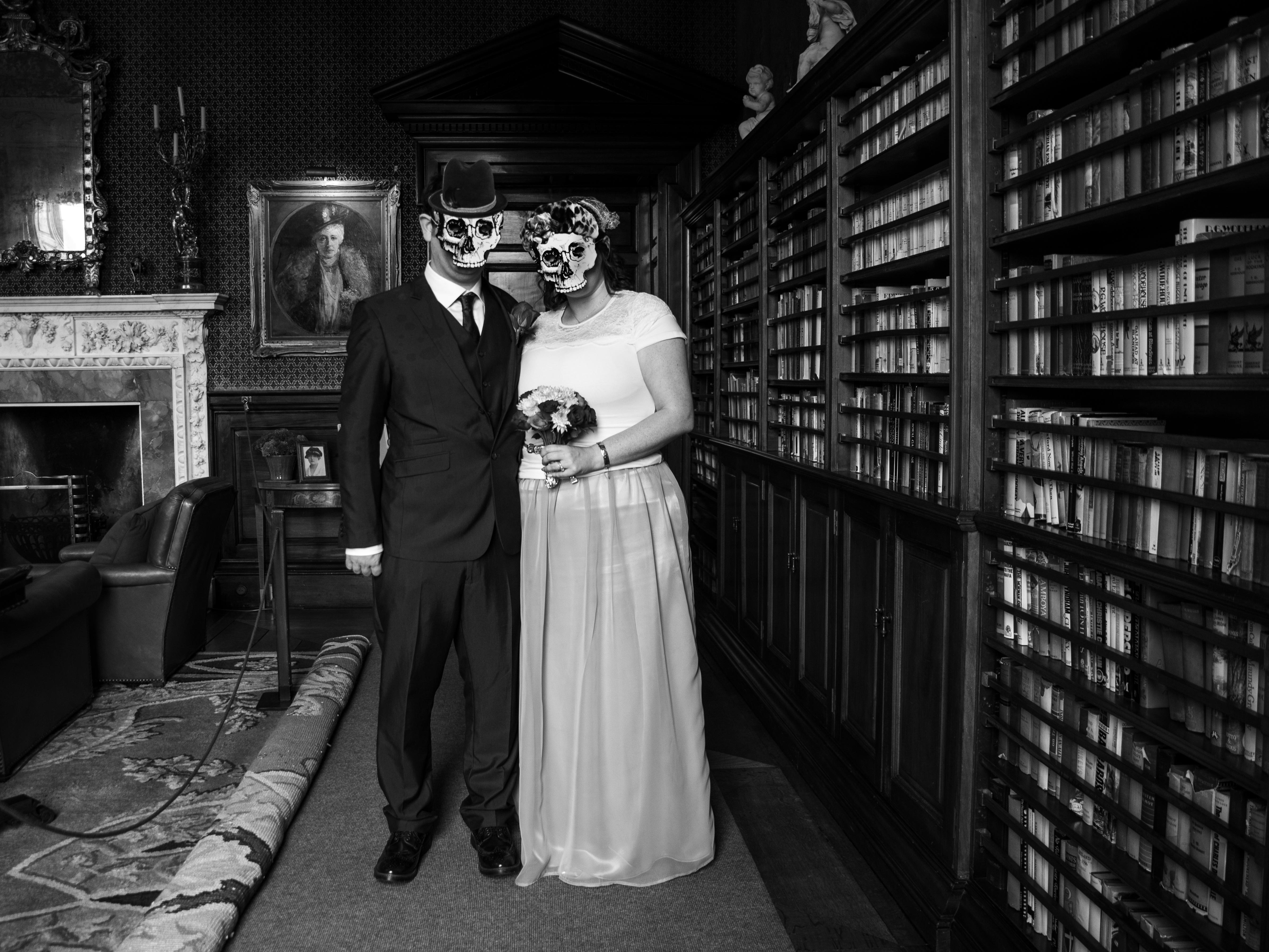 H+B Russborough Wedding 20