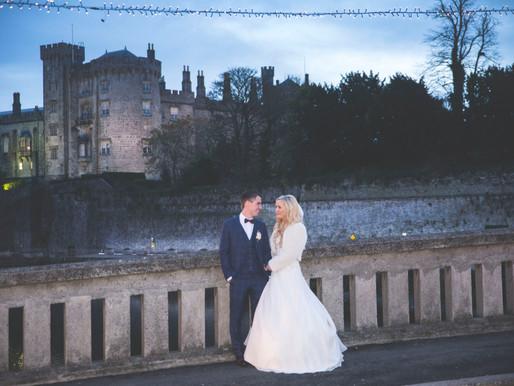 S+I | Winter Wedding at The Set Theatre Kilkenny
