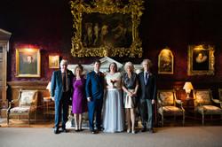 H+B Russborough Wedding 15