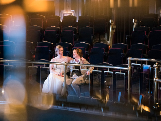 L+E | Super Stylish Wedding in Langton House Hotel Co.Kilkenny