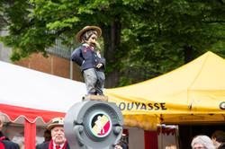 Mannekin Pis Brussels