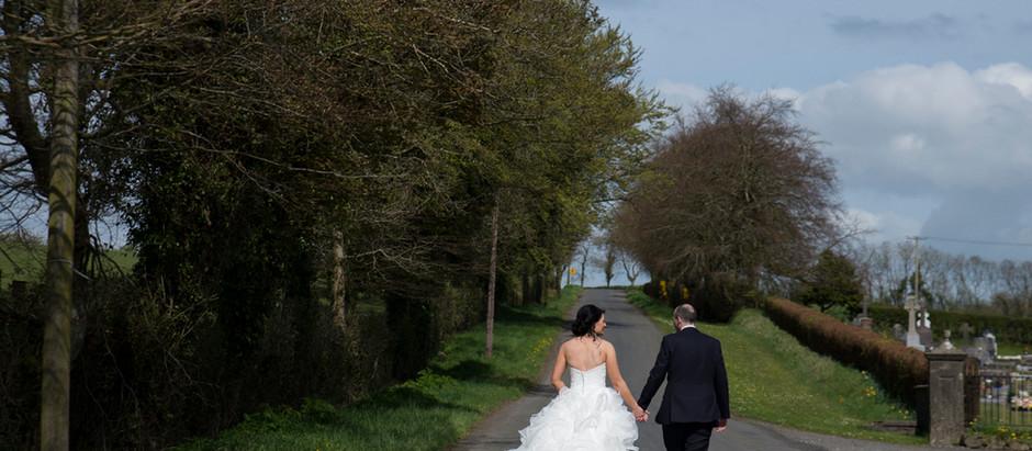 C+N | Beautiful Boyne Hill House Wedding