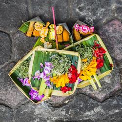 Bali Offering4