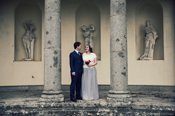 H+B Russborough Wedding 14
