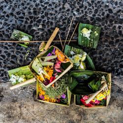 Bali Offering12