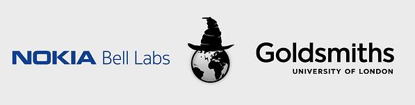 Goldsmiths, Nokia Harry Spotter Logo.png