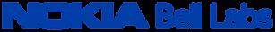 Nokia Logo Colour