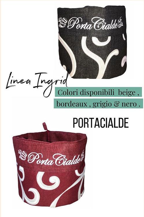 Porta Cialde linea Ingrid