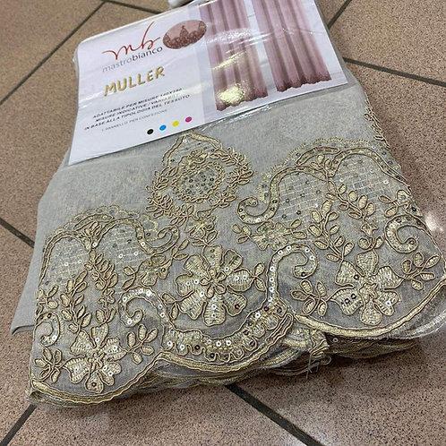 Tenda Muller Mastro Bianco
