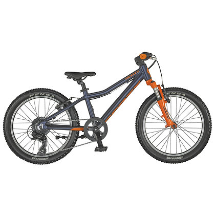 Scott SCO Bike Scale 20 cobalt blue Kids