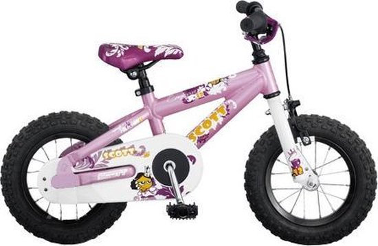 Scott Bike Contessa JR 12 (KTT) Kids