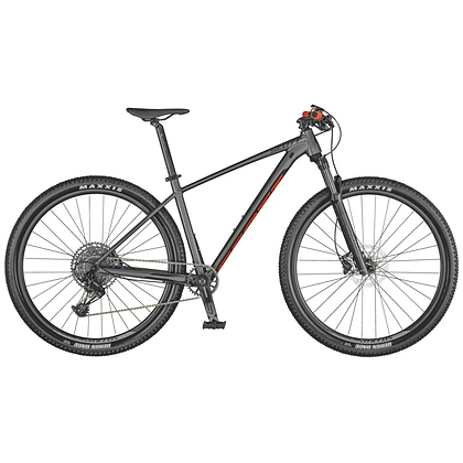 Scott SCO Bike Scale 970