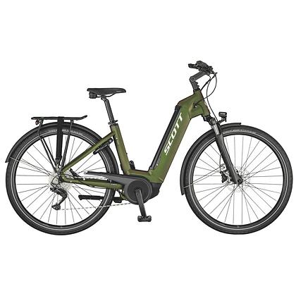 Scott SCO Bike Sub Tour eRIDE 10 USX