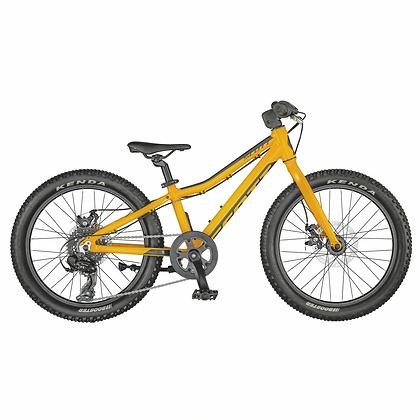 Scott SCO Bike Scale 20 Rigid Kids