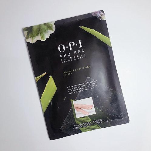 OPI pro spa ultra-hydrating socks