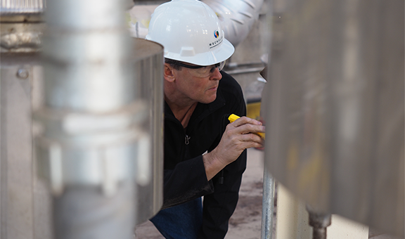 Keep Your Plant Running Smoothly with Regular Energy Assessments
