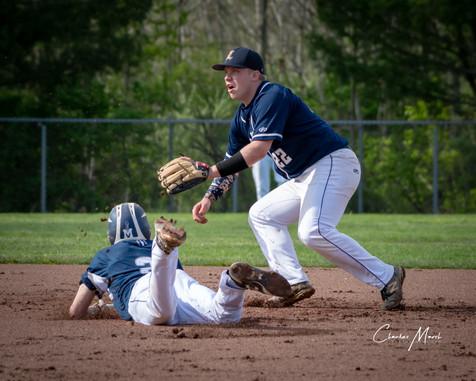 Charles Marsh Sports Photography