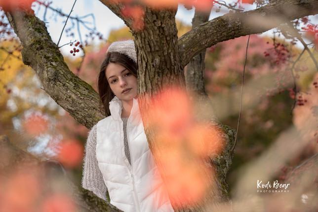 Portfolio Portrait