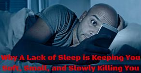 Sleep: Everything You NEED to Know