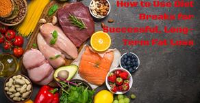 Diet Breaks: The Secret Sauce of Successful, Long-Term Fat Loss