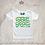 Thumbnail: Girl Power T-Shirt (Green)