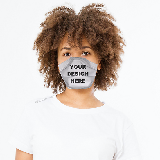 Wholesale Design Your Own Mask