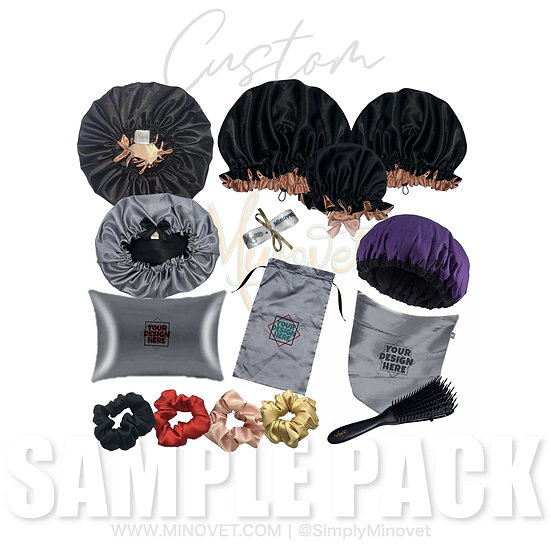Large Sample Pack